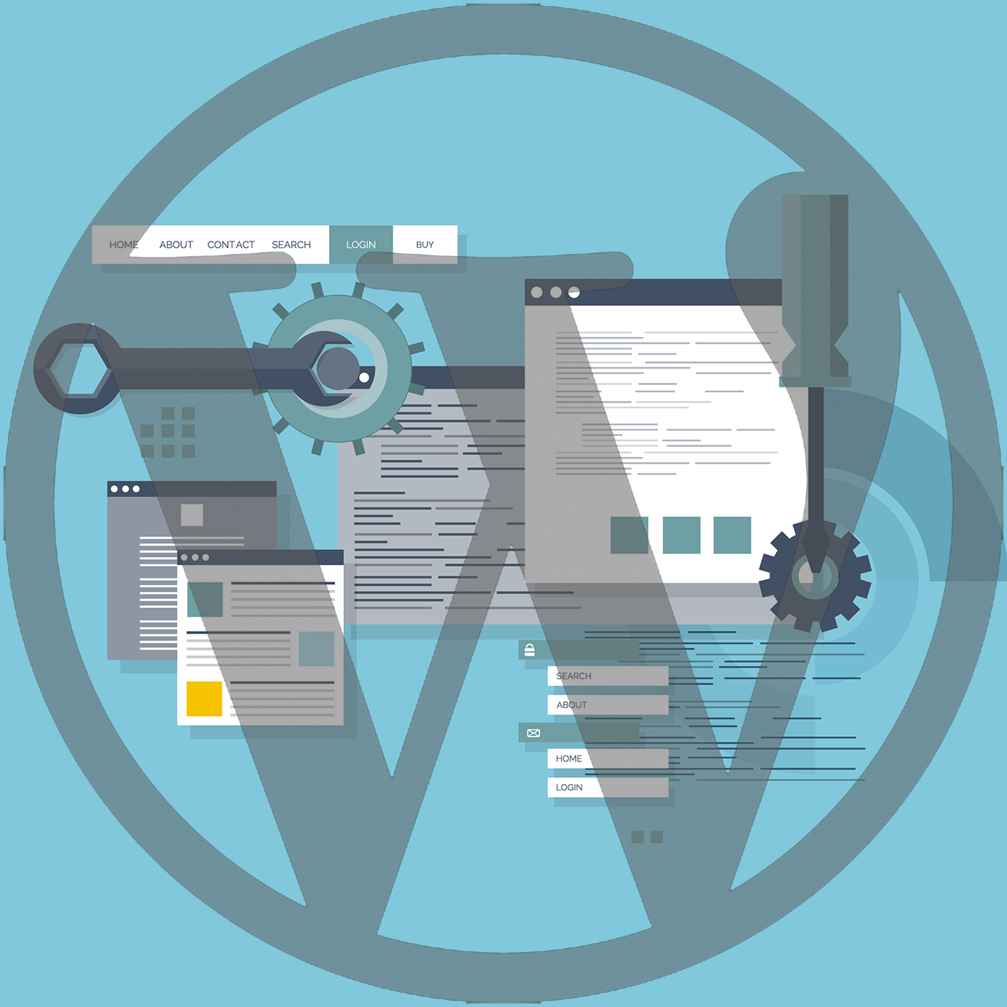 Is WordPress Right For Your B2B Website