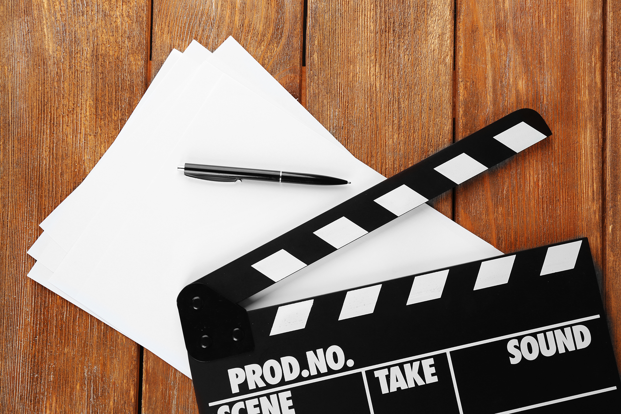 How To Write Scripts for B2B Video Content
