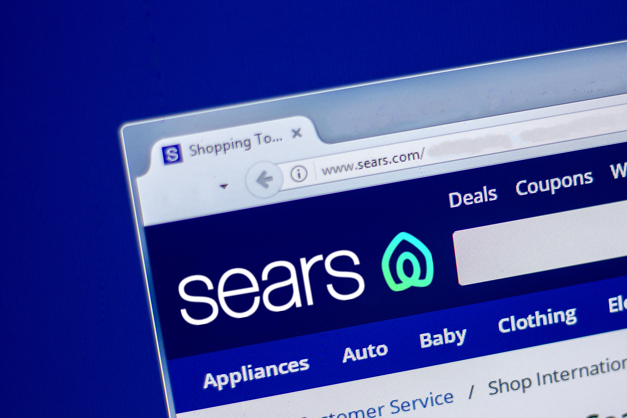 How To Dropship with Sears
