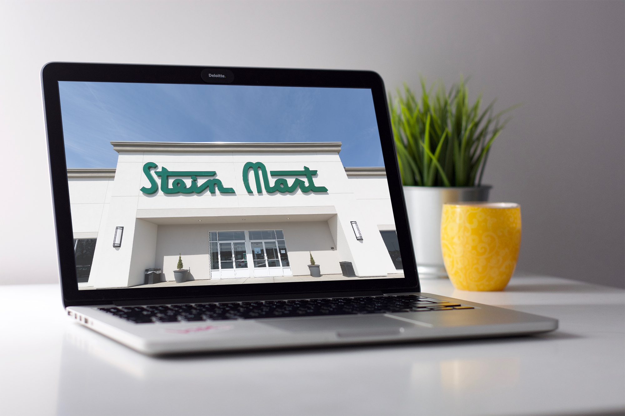 Selling Online On Stien Mart